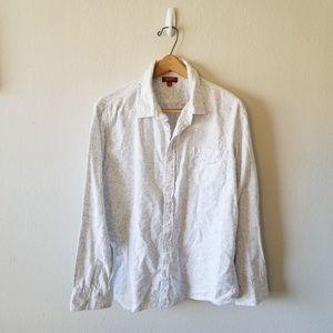 Arizona Jean Co. Button-Down Shirt XL